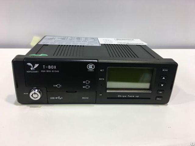 Mobile Dvr Hqa 8104g