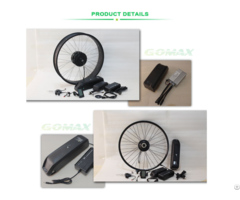 Gomax Gasoline Engine Kits Motorcycle Parts