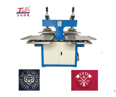Silicone Equipment Aluminum Slide Hydraulic Molding Machine