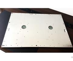 Printing Platform