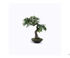 Artificial Ficus Benjamina Tree