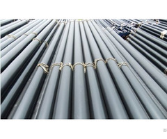 New Trend For Ssaw Steel Pipe