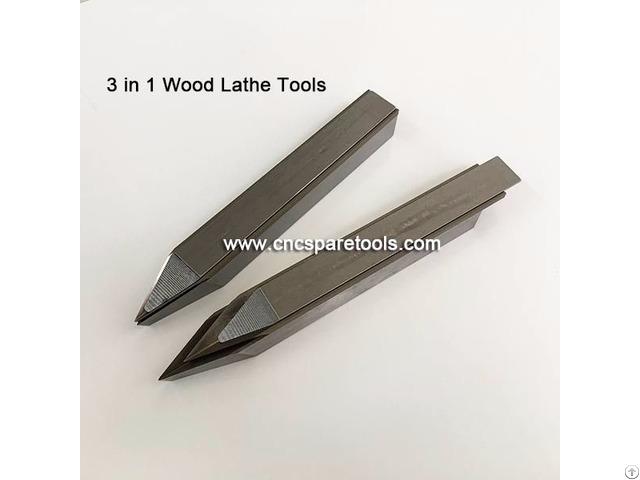 Cnc Woodturning Lathe Knives For Wood Lathing