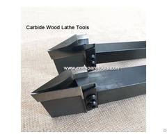 Carbide Wood Lathe Knifes For Woodturning Machine