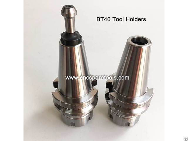 Bt40 Precision Er Metalworking Toolholding Tool Holders For Cnc Milling Machines