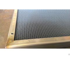 Light Material Aluminum Honeycomb Core