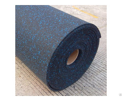 Gym Flooring 1403