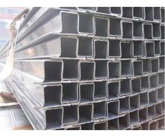 Ltz Window Sections Supplier
