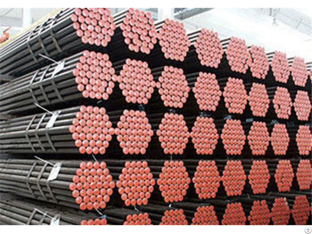Seamless Steel Pipes Supplier