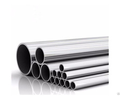 Welded And Seamless 304 316l 201 Stainless Steel Pipe