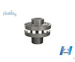 Lx Type Flexible Pin Coupling