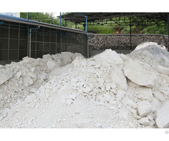 Zhuorui Calcium Carbonate