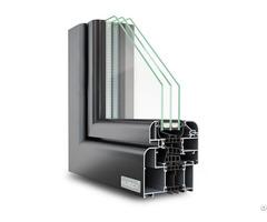 Aluminium Window Systems