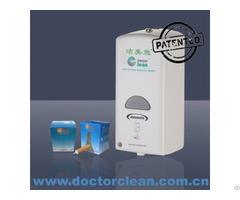 Medical Hand Hygiene Sanitizer Dispenser