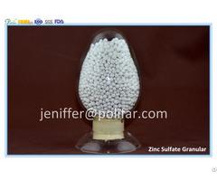 Zinc Sulphate Monohydrate 33% Granule Feed Grade