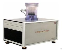 Capillary Flow Porometer Test Machine