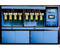Pressure Impulse Test Systems For Production Testing