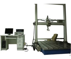 Seat Static Load Test Bench