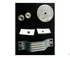 Zinc Anode For Engines Marine