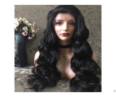 8a Premium Full Lace Wig Brazilian Hair Body Wave