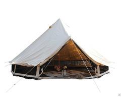 6m Bell Tent Cabt01 6