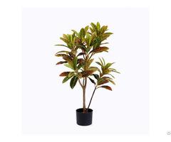 Artificial Garden Croton