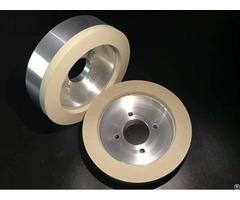 5mm Width Vitrified Diamond Grinding Wheel