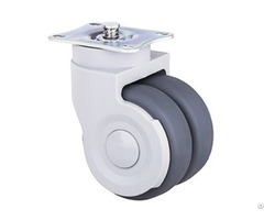 Aircraft Meal Trolley Cart Caster Wheels