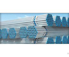 Seamless Steel Pipe Manufacturer In China