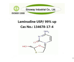 Lamivudine 134678 17 4
