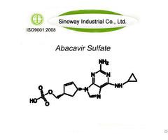 Abacavir Sulfate 188062 50 2
