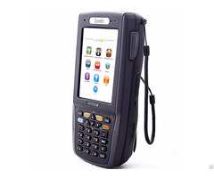 Rfid Uhf Handheld Warehouse Industrial Pda For Barcode Scanning Terminal Autoid U8