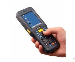 Handheld Public Industrial Pda Barcode Scanning Terminal Autoid 7p