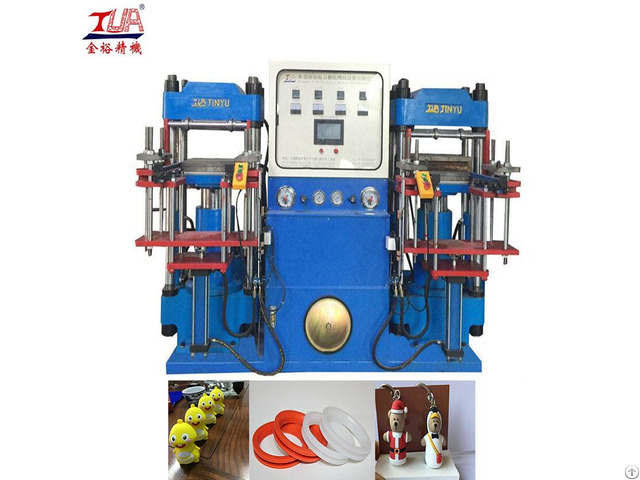 Silicone Atom Machine Manufacture Production Of Presses Rubber Mobile Phone Cases