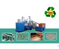 Pcb Recycling Process Machine