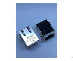 Ingke Ykd 8139enl 100% Cross Ss 7488s Yg Pg4 Ba 1 Port Rj45 Without Magnetics