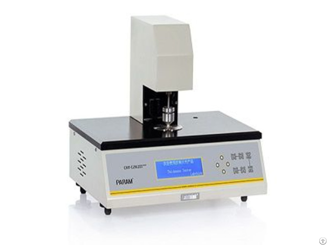 Chy C2a Thickness Tester