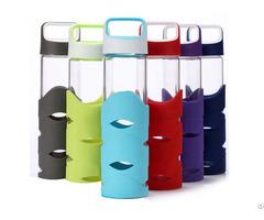 Borosilicate Glass Bottles