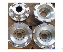 Gravity Casting Aluminum Parts