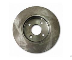 Brake Disc 55083