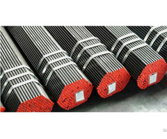 Galvanized Seamless Steel Pipe Technology Analysis