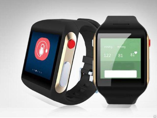 Smart Watch Tw1