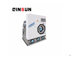 Automatic Dry Cleaning Equipment