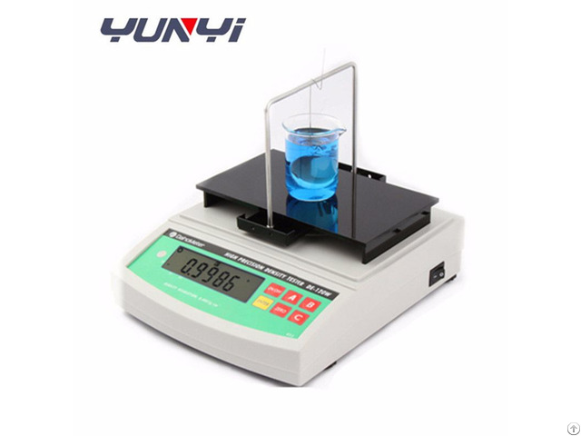 Liquid Digital Oil Density Meter Price