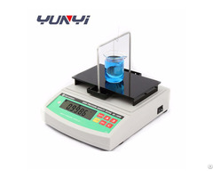 Liquid Digital Oil Density Meter Price