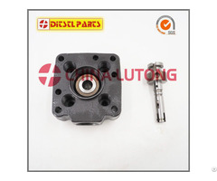 Diesel Parts Head Rotor 146403 4920