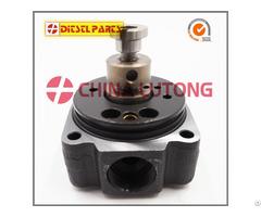 Diesel Parts Head Rotor 146400 4520