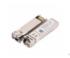 10g Sfp Optical Transceiver 40km