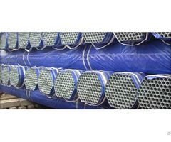 Ndt Testing In Application Of Steel Pipe Production