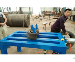 Tyre Doubling Packing Machine